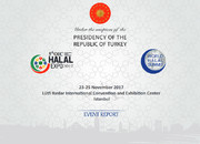 5th OIC Halal Expo 2017 Final Report